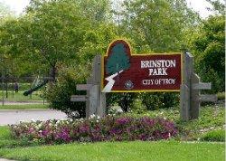 Brinston Park